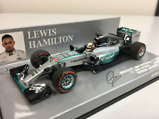 Mercedes AMG W06 Hamilton Win.japanese GP 2015 WC F1 Minichamps 1 43 410150344