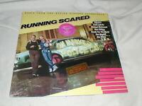 Running Scared (1986) Soundtrack SEALED LP+Sticker Patti LaBelle Klymaxx MCA OST