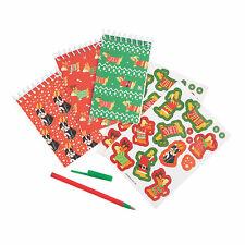 Christmas Dog Stationery Sets - Stationery - 12 Pieces