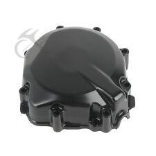 Black Engine Stator Cover Crankcase For Suzuki GSXR600 GSX-R 750 2000-2003 2002