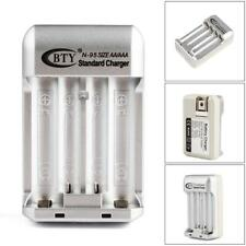 Charger for Rechargeable AA AAA Battery AC 110V 240V SSUS