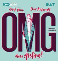 SARAH; MCLYSAGHT,EMER BREEN - OMG,DIESE AISLING!   MP3 CD NEW
