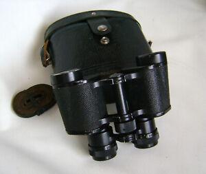 Field binoculars BPC4 8x30 USSR KOMZ with Case!