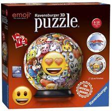Puzzles et casse-tête en plastique, nombre de pièces 26 - 99 pièces