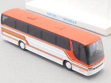 Rietze 64011 Setra S 315 HD Klöpfer Omnibus Neenstetten NEU OVP SG 1608-13-36