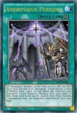 AMORPHOUS PERSONA Yugioh MINT Rare Card SHINING VICTORIES SHVI-EN062 Ultra