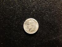 1972 ONE DOLLAR MINI COIN TOKEN!  YY380UXX