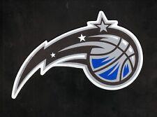 Orlando Magic Logo Magnet