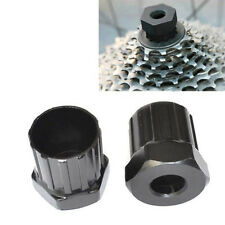 1x Bike rear cassette cog remover. Cycle repair tool. Shimano freewheel socket