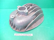 MOTO GUZZI 125 STORNELLO NORMALE COPERCHIO TESTA PUNTERIE HEAD COVER 55023500