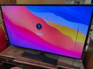 """46"""" Samsung UE46ES5500 LED TV Smart Internet 1080p 100Hz SPARES REPAIR"""