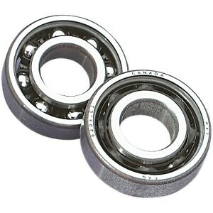 Jims - 8998K - Transmission Door Bearings Harley-Davidson Softail Custom FXSTC,S