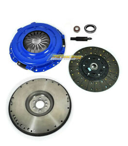 FX STAGE 2 CLUTCH KIT+FLYWHEEL fits 01-06 CHEVY SILVERADO GMC SIERRA 1500 4.8L