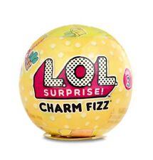 LOL Surprise Charm Fizz Series 3 BLIND MYSTERY 3 Surprises Lot of 2 BALLS Seale