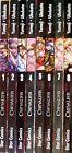 MANGA CHEVALIER 1-8 COMPLETA STAR COMICS POINT BREAK