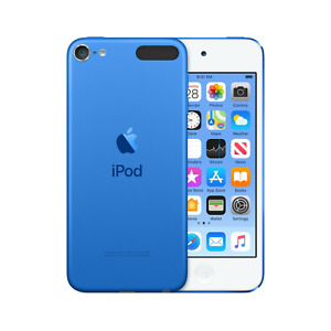 NEW Apple iPod Touch 5th 6th 7th Generation (16/32/64/128/256GB)MP4-Sealed-Gift