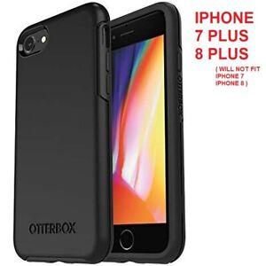 Genuine Otterbox Hard Case Apple iPhone symmetry series original cover rear back