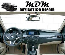 RIPARAZIONE NAVIGATORI PROFESSIONAL BMW SERIE 5 E60 E61