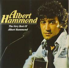 CD-Albert Hammond-The Very Best of Albert Hammond - #a1397