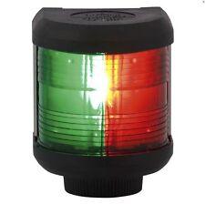 Aqua Signal Series 40 Standard Side Mount Bi-Colour Navigation Light 12v / 25w
