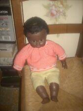 bambola cicciobello di colore  sebino con lievi difetti leggi....