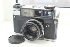 KIEV 5 USSR film camera with JUPITER 12 lens