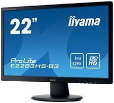 Écrans d'ordinateur iiyama 16:9 1920 x 1080