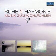 Ruhe & Harmonie-Musik zum Wohlfühlen Dreams Village, Janoo, Charisma, K.. [3 CD]