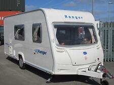 2006/07 Bailey Ranger 470 / 4 Berth Touring Caravan