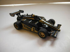BODIES ONLY Rare TYCO 2 INDY UNPAINTED STP BRAND NEW.!!