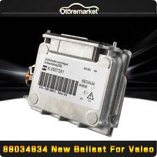 OEM Xenon Headlight Ballast Control Unit 89034934 ECU Module Box For VALEO 6G