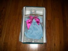 Disney Cinderella Fairy Godmother Porcelain Doll LE 5000 RARE HTF