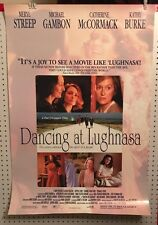 Original Movie Poster Dancing At Lughnasa Single Sided 27x40