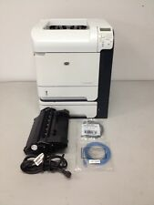 HP LaserJet P4515X Workgroup Laser Printer (CB516A) with NEW toner