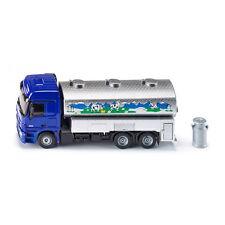 1 50 siku leche Recolección de camiones modelo