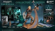 Assassin's Creed Valhalla-Edición Coleccionista XBox One