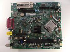 Dell 0CU395 Optiplex 320 REV A00 Motherboard Con Celeron CPU de 3.06 GHz