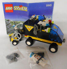 1998 LEGO Town Res-Q Emergency Evac #6445-Complete w/ Instructions