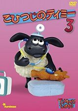 TIMMY TIME 3-JAPAN 2 DVD G35 zd