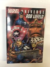 Marvel Universe By Rob Liefeld Omnibus (2019)(NM) Sealed