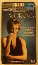 Working Girls (VHS 1992)Rare***