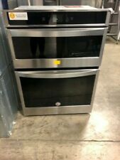 New listing Whirlpool Self-Cleaning and Microwave Wall Oven Combo 30in - Woc54Ec0Hs