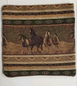 Horse Throw Pillows For Sale In Stock Ebay