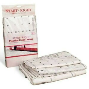 """Grace Cloth Leader Set 112"""" wide for Q-Zone Queen Frame"""
