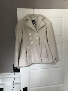 Billabong Peacoat Womens XS Jacket