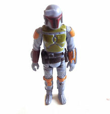 "Original Vintage 79 Taiwan Star Wars Boba Fett 3.75"" action Toy Figure"