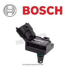 For Volvo C70 S40 S60 S80 V50 V70 XC70 XC90 Turbocharger Boost Sensor Bosch