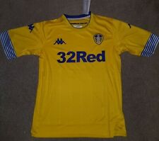 6cc22ed8e1a Leeds United 3rd Away Shirt - 2018 2019 large