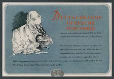 Carl Zeiss Jena Labor Mikroskop Glas Optik Mauthe Uhrenfabrik Schwenningen 1944
