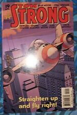 TOM STRONG #19 by Alan Moore: 2003 by America's Best Comics (WildStorm/DC)